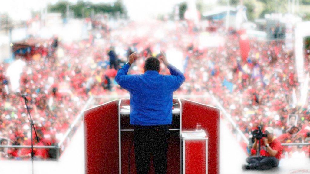 LA POLITICA TIENDE AL 'LOVE IT OR HATE IT', COMO EL MARKETING. MALO EN UNOS, BUENO EN OTROS.