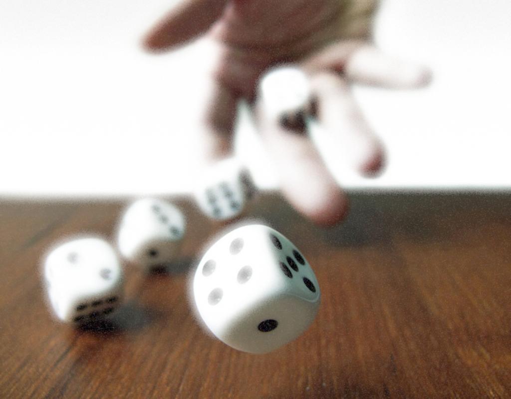 Preferimos una predicción con un +/- 100% de margen de error a trabajar contraintuitivamente